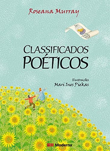 Classificados Poeticos (Em Portuguese do Brasil): Murray, Roseana