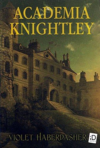 9788516069261: Academia Knightley - Knightley Academy (Em Portugues do Brasil)