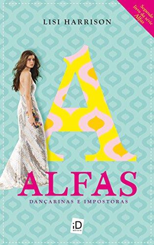 9788516071172: Dancarinas E Impostoras (Alfas, No. 2)