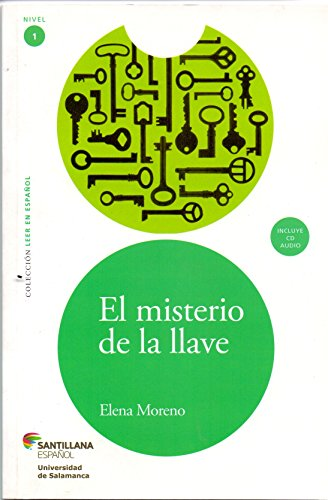 9788516073336: El Misterio de la Llave (Em Portuguese do Brasil)