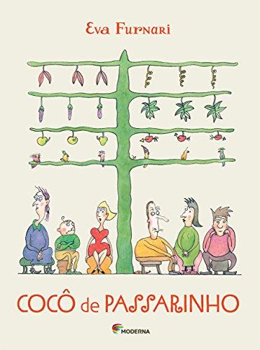 9788516084455: Cocô de Passarinho (Em Portuguese do Brasil)