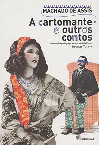 9788516096908: A Cartomante e Outros Contos - Coleção Travessias (Em Portuguese do Brasil)