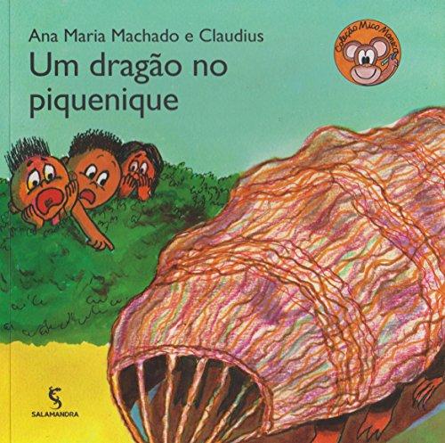 9788516102166: Dragao no Piquenique, Um - Colecao Mico Maneco