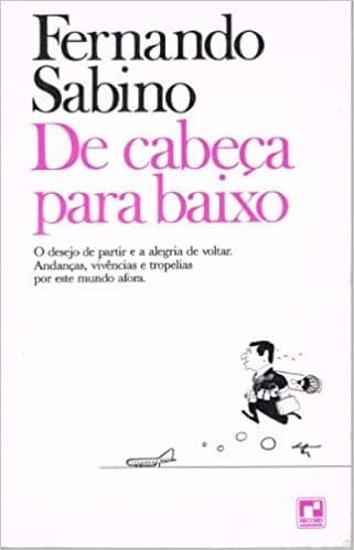 9788519114043: De cabeca para baixo (Portuguese Edition)