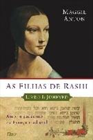 9788519923836: As Filhas de Rashi - Livro I: Joheved (Em Portugues do Brasil)