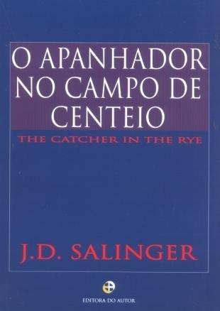 9788519975019: O Apanhador No Campo de Centeio (Em Portugues do Brasil)
