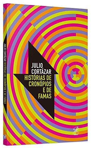 9788520002032: Histórias de Cronópios e de Famas