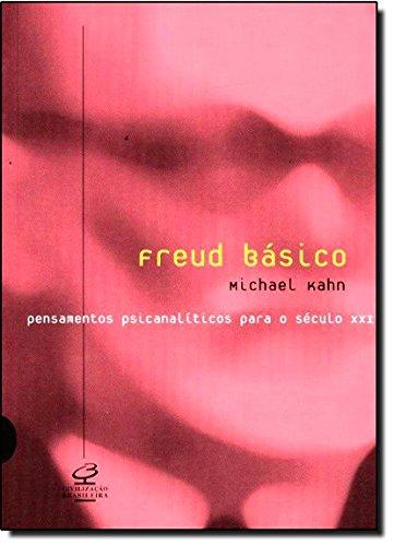 9788520006191: Freud Básico (Em Portuguese do Brasil)