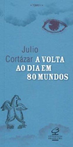 9788520006375: A Volta ao Dia em 80 Mundos - Tomo I (Em Portuguese do Brasil)