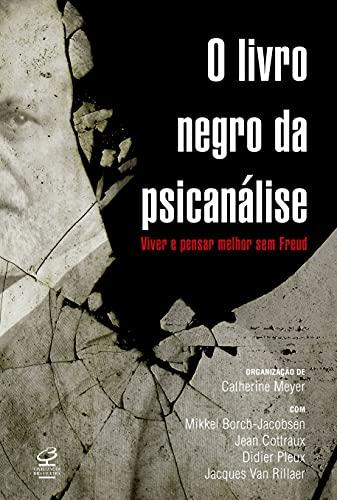 9788520007655: Livro Negro da Psicanalise (Em Portugues do Brasil)