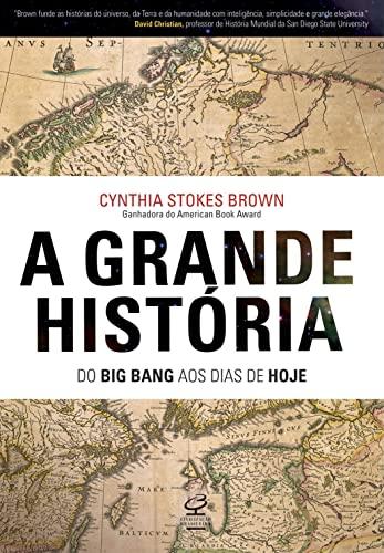 9788520008782: A Grande História (Em Portuguese do Brasil)