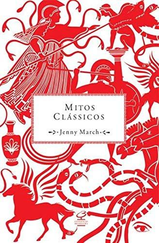 9788520009192: Mitos Classicos (Em Portugues do Brasil)