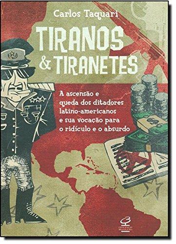 9788520009901: Tiranos e Tiranetes (Em Portugues do Brasil)