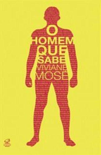 9788520010440: Homem Que Sabe (Em Portugues do Brasil)