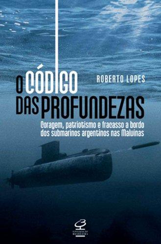Codigo das Profundezas (Em Portugues do Brasil): Roberto Lopes