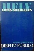 9788520303399: Estudos e pareceres de direito público (Portuguese Edition)