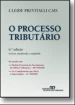 9788520334270: O Processo Tributario (Em Portuguese do Brasil)