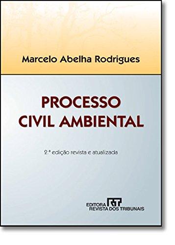 9788520336120: Processo Civil Ambiental