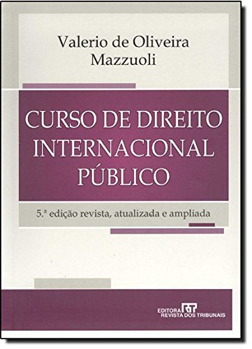 9788520338223: Curso De Direito Internacional Publico