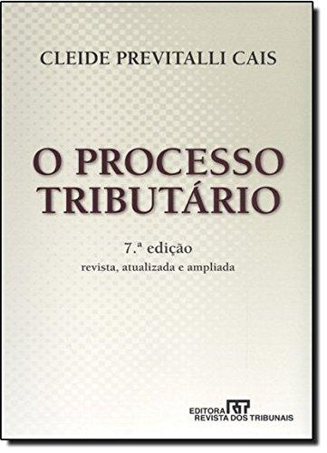 9788520338940: Processo Tributario, O (Em Portuguese do Brasil)