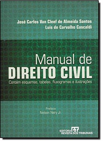 9788520339015: Manual de Direito Civil