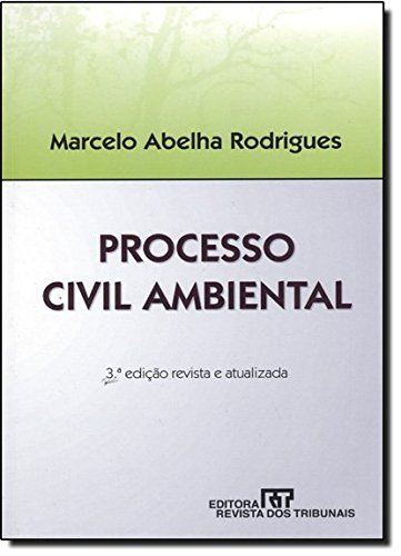 9788520339145: Processo Civil Ambiental