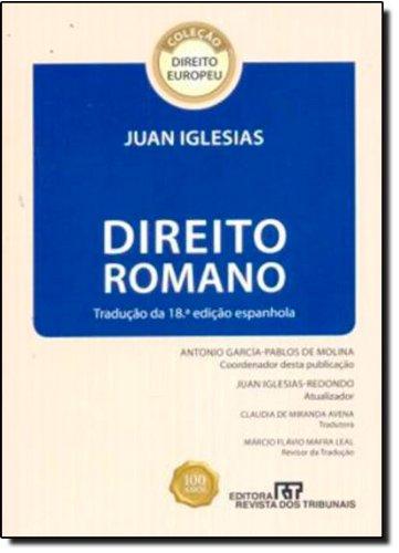 9788520340738: Direito Romano - Vol. 2