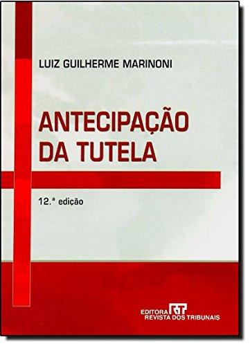 9788520341094: Antecipacao da Tutela