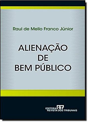 9788520341629: Alienacao de Bem Publico