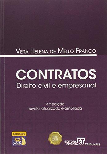 9788520342800: Contratos: Direito Civil e Empresarial