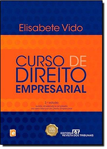 9788520345108: Curso de Direito Empresarial