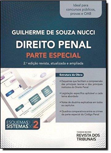 9788520345832: Direito Penal. Parte Especial - Volume 2 (Em Portuguese do Brasil)
