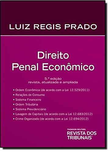 9788520346211: Direito Penal Econªmico
