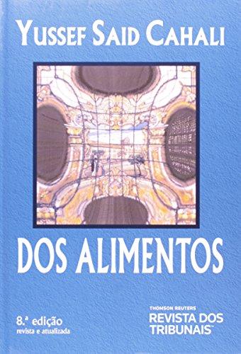 9788520347737: Dos Alimentos (Em Portuguese do Brasil)