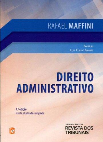 9788520348574: Direito Administrativo