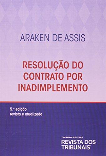 9788520348581: Resolucao do Contrato por Inadimplemento