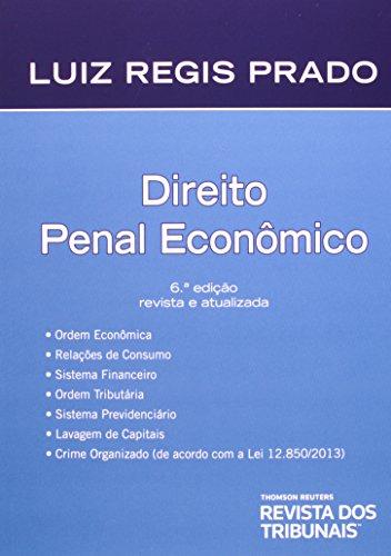 9788520350676: Direito Penal Econªmico