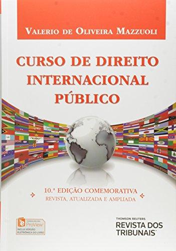 9788520367704: Curso de Direito Internacional Pœblico