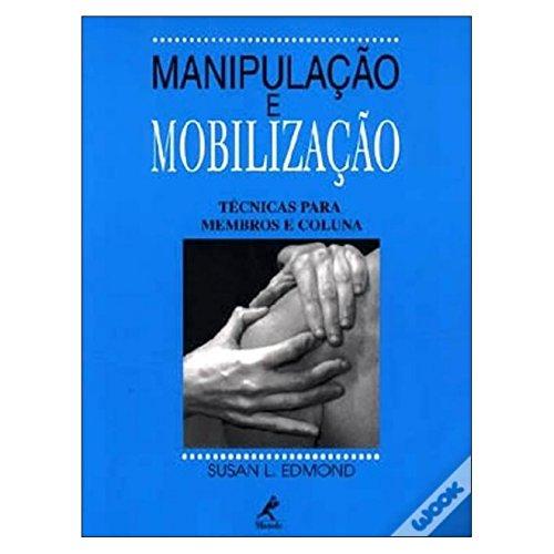 9788520409848: Manipulação e Mobilização