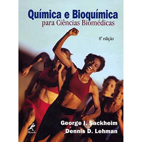 9788520411193: Quimica e Bioquimica para Ciencias Biomedicas