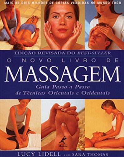 9788520411940: Novo Livro de Massagem, O