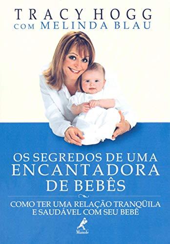 9788520413500: Segredos de uma Encantadora de Bebês, Os