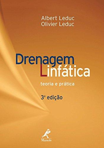 9788520422632: Drenagem Linfatica: Teoria e Pratica