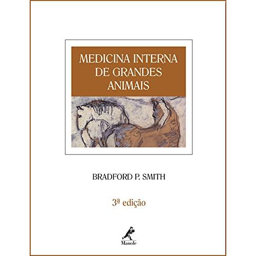 9788520424902: MEDICINA INTERNA DE GRANDES ANIMAIS - 3 ED.