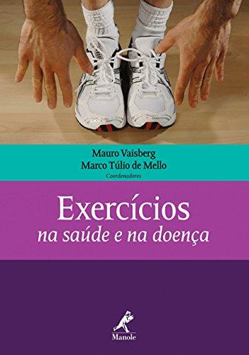 9788520427033: Exercícios Na Saúde E Na Doença (Em Portuguese do Brasil)