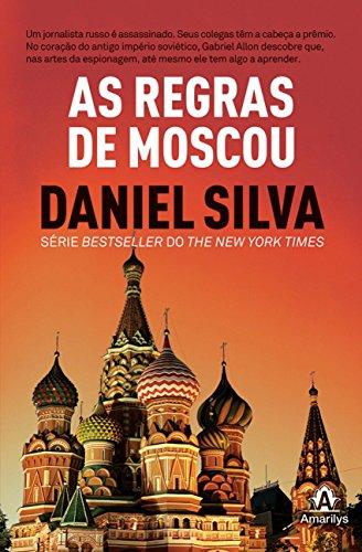 9788520429679: Regras de Moscou, As