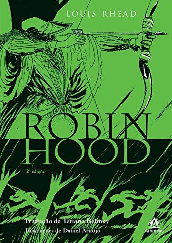 9788520431139: Robin Hood (Em Portuguese do Brasil)