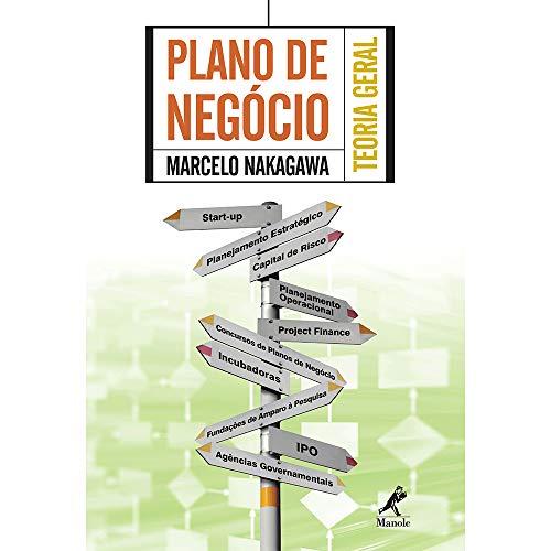9788520431443: Plano de Negocio: Teoria Geral