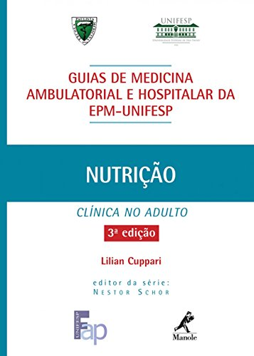 9788520433294: Nutricao Clinica no Adulto