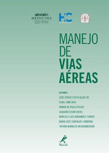 9788520433959: Manejo de Vias Aereas